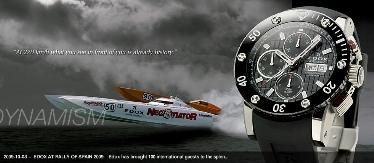 Edox và lịch sử lâu đời của hãng đồng hồ Thụy Sĩ 2