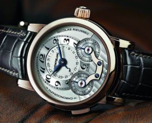 Đồng hồ bấm giờ thể thao - Chronograph 4