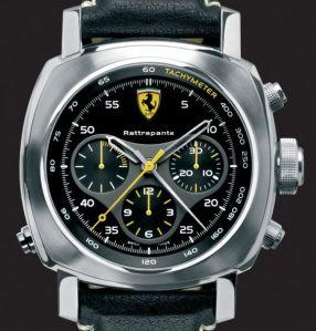 Đồng hồ bấm giờ thể thao - Chronograph 2