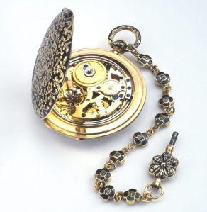 Đồng hồ điểm chuông bỏ túi– Repeater 1