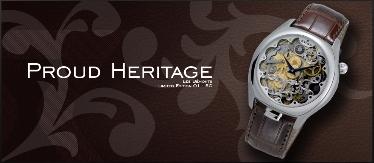 Edox và lịch sử lâu đời của hãng đồng hồ Thụy Sĩ 1