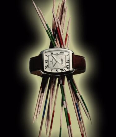 Edox và lịch sử lâu đời của hãng đồng hồ Thụy Sĩ 4