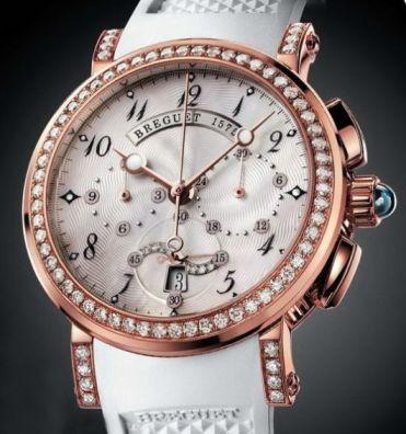 Các mẫu đồng hồ kim cương đắt giá nhất thế giới 2