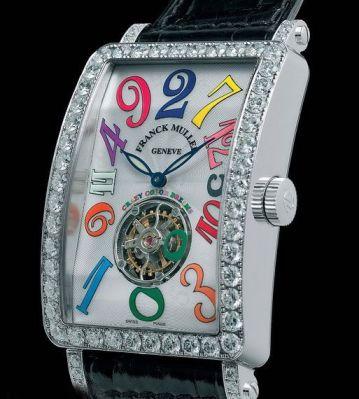 Các mẫu đồng hồ kim cương đắt giá nhất thế giới 9