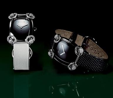 Phụ kiện đẳng cấp của đồng hồ Gucci 2