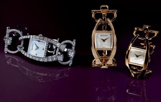 Phụ kiện đẳng cấp của đồng hồ Gucci 4