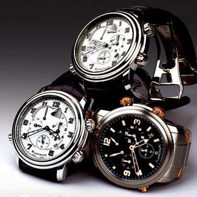 Các loại đồng hồ ấn tượng 1