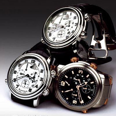 Các loại đồng hồ ấn tượng và cá tính 2