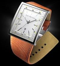 Ấn tượng với đồng hồ CK 1