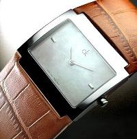 Ấn tượng với đồng hồ CK 3