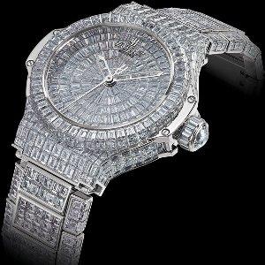 Đồng hồ Hublot giá triệu đô cho các quý bà 1