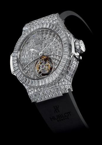 Đồng hồ Hublot giá triệu đô cho các quý bà 2