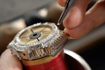 Đồng hồ Hublot giá triệu đô cho các quý bà 3