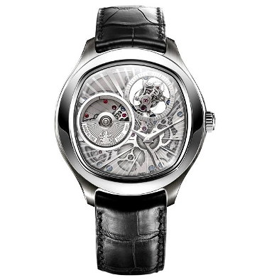 Chiêm ngưỡng đồng hồ Piaget Emperador Coussin Tourbillon 2
