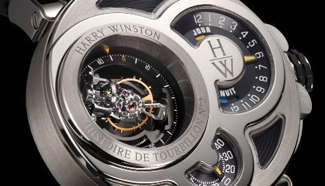 Đồng hồ Histoire de Tourbillon 2 1
