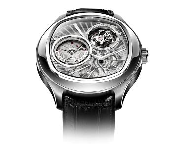 Chiêm ngưỡng đồng hồ Piaget Emperador Coussin Tourbillon 1