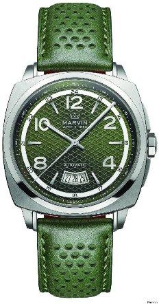 Đồng hồ Marvin Malton 160 1
