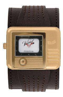 Đa phong cách với đồng hồ Vestal 4