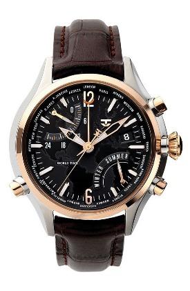 Những chiếc đồng hồ TX đẳng cấp 2