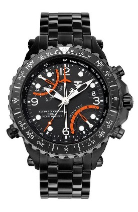 Những chiếc đồng hồ TX đẳng cấp 4