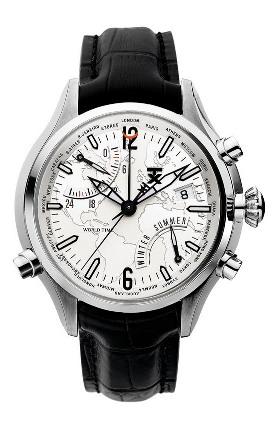 Những chiếc đồng hồ TX đẳng cấp 1
