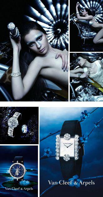 Các loại đồng hồ thời trang đa năng 2