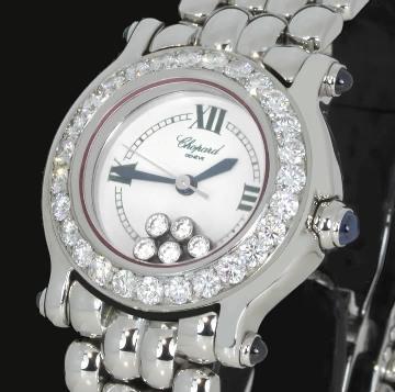 Đồng hồ Chopard quyến rũ ngay từ cái nhìn đầu tiên 2
