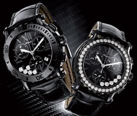 Đồng hồ Chopard quyến rũ ngay từ cái nhìn đầu tiên 3