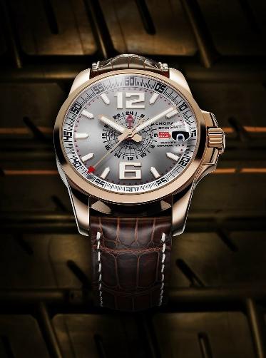 Đồng hồ Chopard quyến rũ ngay từ cái nhìn đầu tiên 1