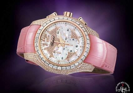Đồng hồ Chopard quyến rũ ngay từ cái nhìn đầu tiên 5