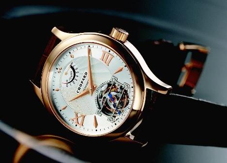 Đồng hồ Chopard quyến rũ ngay từ cái nhìn đầu tiên 6