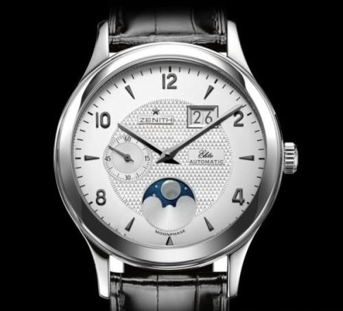 Đồng hồ Zenith Class 2009 tại BaselWorld 2009 6