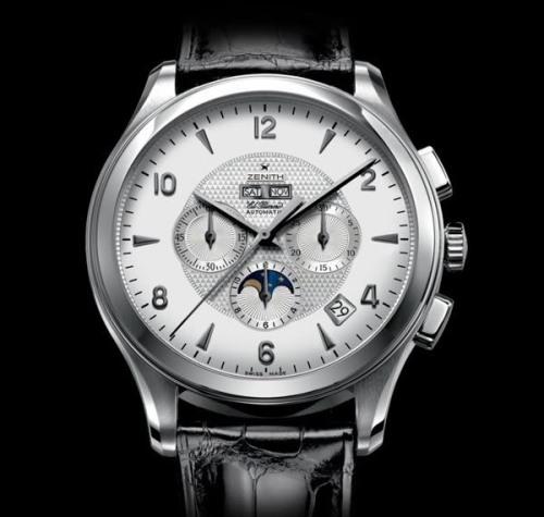 Đồng hồ Zenith Class 2009 tại BaselWorld 2009 5