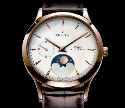 Bộ sưu tập đồng hồ Zenith Class 2009 7
