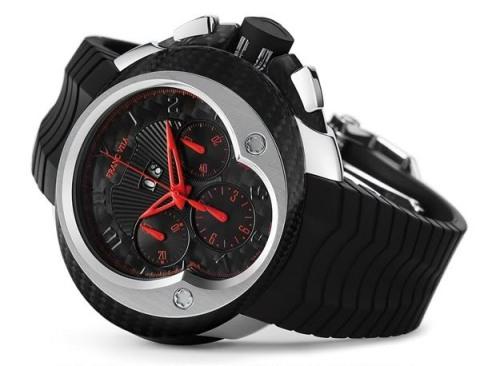 Bộ sưu tập đồng hồ Franc Vila Evos 8 Cobra 1