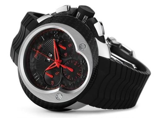 Đồng hồ Franc Vila Evos 8 Cobra tại BaselWorld 2009 1