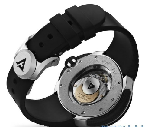 Bộ sưu tập đồng hồ Franc Vila Evos 8 Cobra 5