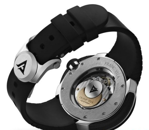 Đồng hồ Franc Vila Evos 8 Cobra tại BaselWorld 2009 2