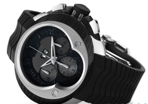 Đồng hồ Franc Vila Evos 8 Cobra tại BaselWorld 2009 3
