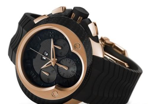 Đồng hồ Franc Vila Evos 8 Cobra tại BaselWorld 2009 4