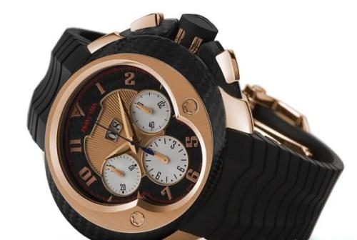 Đồng hồ Franc Vila Evos 8 Cobra tại BaselWorld 2009 5