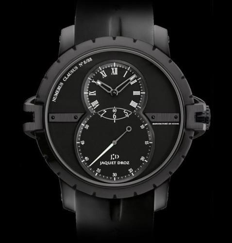 Đồng hồ Jaquet Droz Grande Seconde swNOIR 1