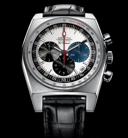 Bộ sưu tập đồng hồ Zenith New Vintage 3
